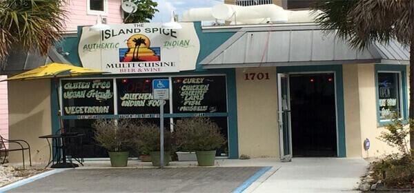Fine Indian Cuisine in LA